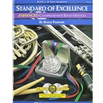 STANDARD OF EXCELLENCE ENHANCED BK 2, TENOR SAXOPHONE SOE