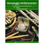 Standard of  Excellence Alto Clarinet Book 3
