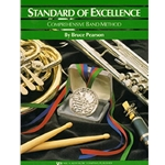 STANDARD OF EXCELLENCE BK 3, TENOR SAX SOE