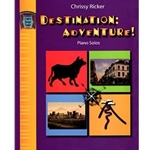 Destination: Adventure Book 1 [NFMC] OTHER PA S