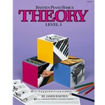 Theory Book Level 1 BASTIEN PA