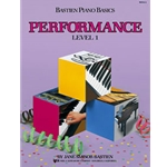 Performance Book Level 1 BASTIEN PA