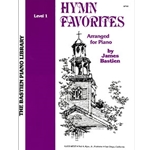HYMN FAVORITES, LEVEL 1 BASTIEN SP