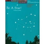 Be A Star!, Book 2 (NFMC) Piano