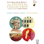 Festival Collection®, Book 4, The [NFMC] Piano
