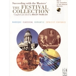 Festival Collection®, Book 6, The [NFMC] Piano
