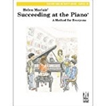 Helen Marlais' Succeeding at the Piano Theory and Activity Book Book - Level 2B Piano