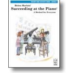 Helen Marlais' Succeeding At The Piano Theory and Activity Book - Level 3 Theory
