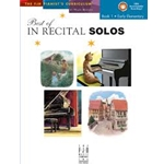 Best of In Recital Solos Book 1 [NFMC] Piano
