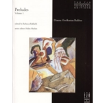Preludes, Volume 1 (NFMC) Piano