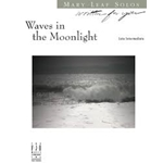 Waves in the Moonlight [NFMC] Piano