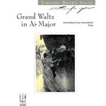 Grand Waltz in Ab Major [NFMC] Piano