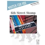 6th Street Stomp [NFMC] Piano