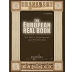 EUROPEAN REAL BOOK C EDITION