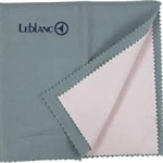 Leblanc Pro Silver Polishing Cloth