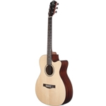 Teton STG100CENT Acoustic Electric Guitar