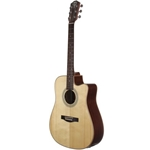 Teton STS100CENT Acoustic Electric Guitar