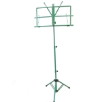 Audio 2000 Green Music Stand