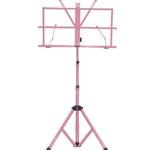 Audio Pink Music Stand