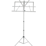 Audio 2000 Silver Music Stand