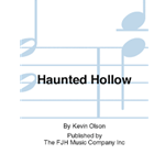 Haunted Hollow [NFMC]