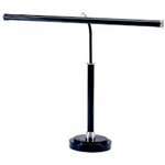 House of Troy Digital Piano Lamp LED