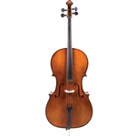 William Lewis Devonshire Cello Outfit - 1/2 Size