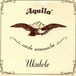 Aquila Nylgut Ukulele Strings Tenor