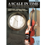 A Scale In Time Viola