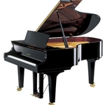 Yamaha CF4 Grand Piano