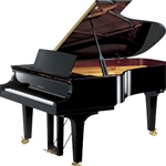 Yamaha CF6 Grand Piano