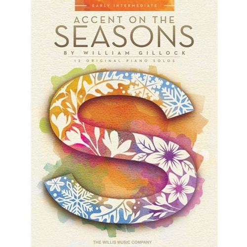 Accent on the Seasons [NFMC]