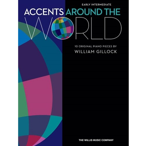 Accents Around the World [NFMC]