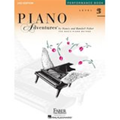 Piano Adven. Performance Book 2B