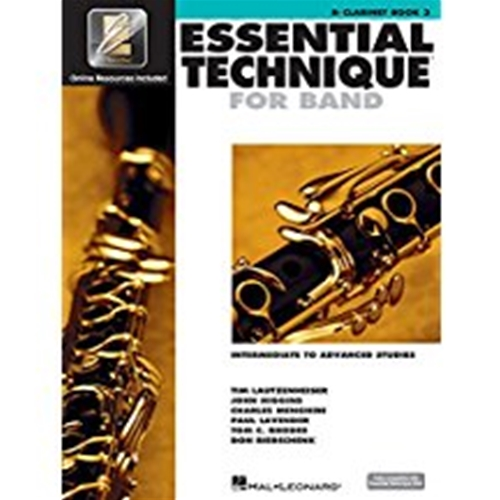 Essential Technique 2000 - Intermediate to Advanced Studies