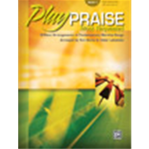 Play Praise: Most Requested, Book 3 [Piano]