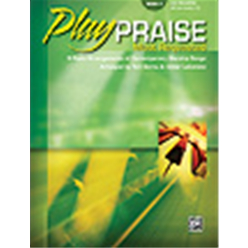Play Praise: Most Requested, Book 5 [Piano]