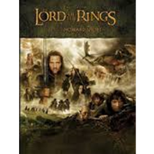 The Lord of the Rings P/V