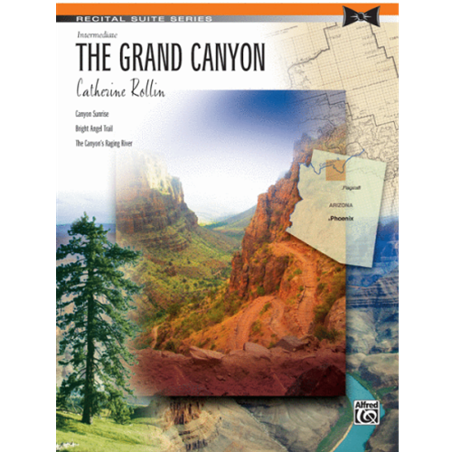 The Grand Canyon [NFMC]