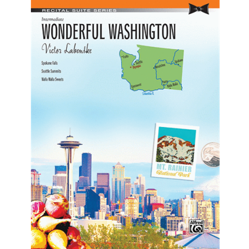 Wonderful Washington [NFMC]