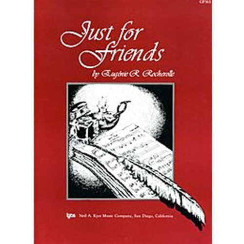 Just For Friends [NFMC]