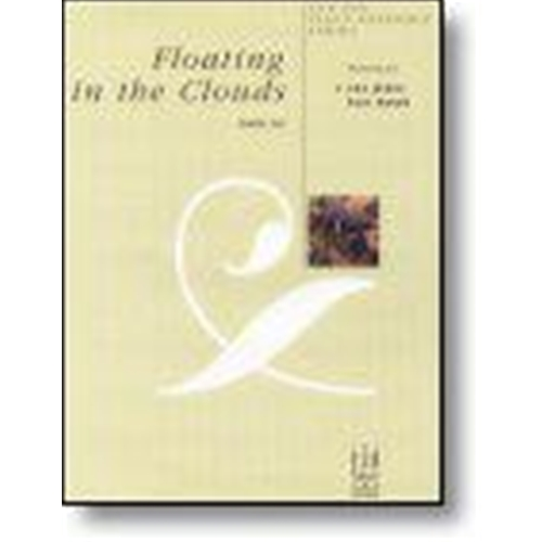 Floating in the Clouds (NFMC) Piano