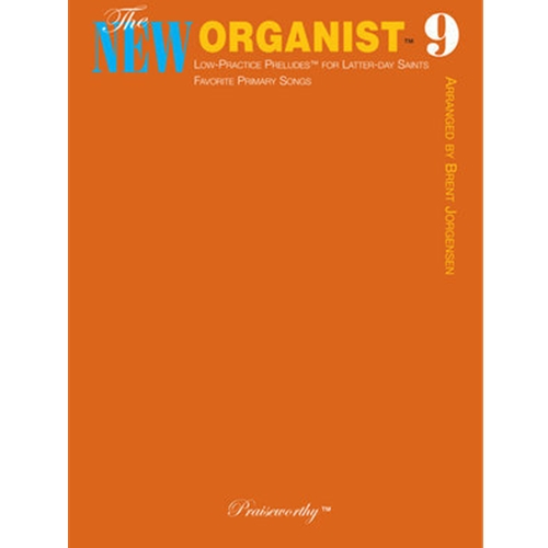 The New Organist 9 Organ