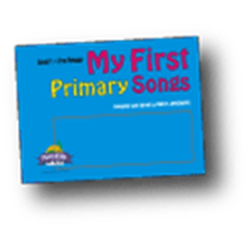 My First Primary Songs Level 1 Piano
