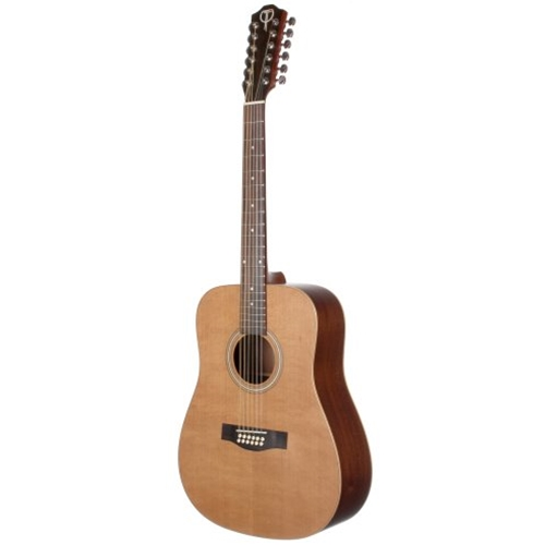 Teton STS105NT-12 12 String Acoustic Guitar
