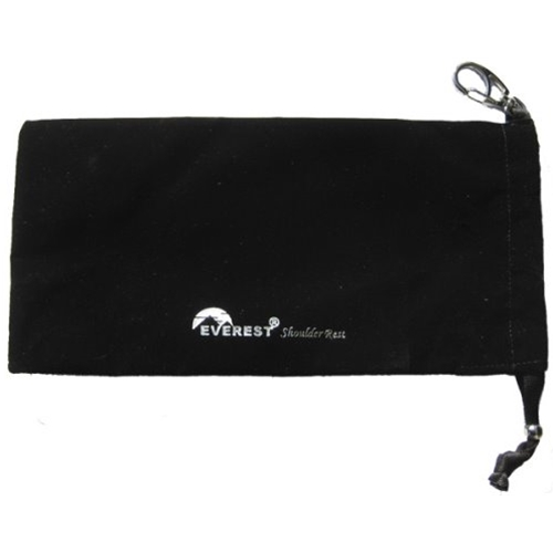 Everest Shoulder Rest Pouch