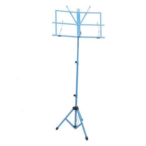 Audio 2000 Blue Music Stand