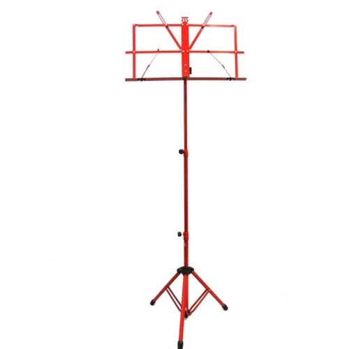 Audio 2000 Red Music Stand