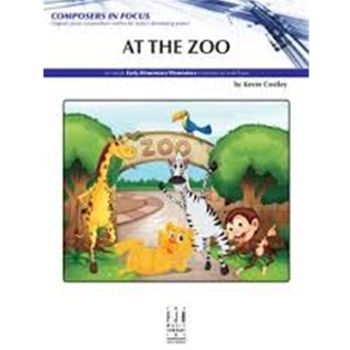 At the Zoo [NFMC]