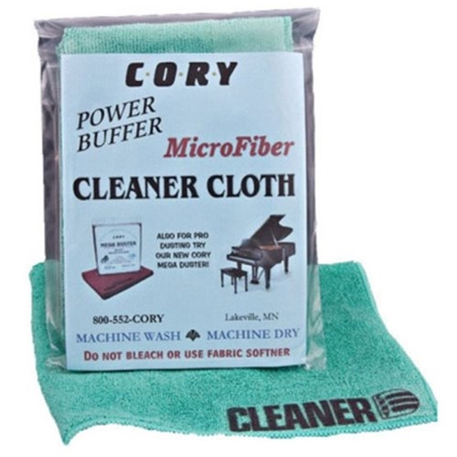 Cory Microfiber Cleaning Cloth